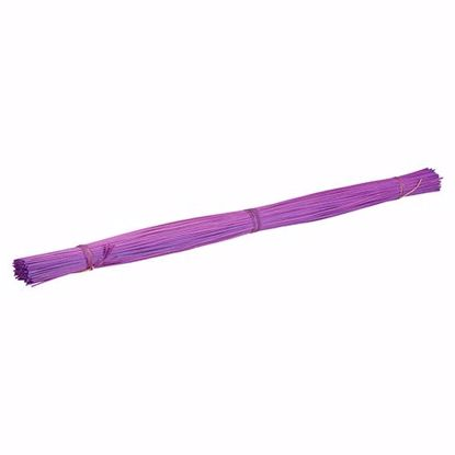 Picture of Oasis Midollino Sticks - Purple