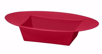Picture of Oasis Essentials Oval Bowl - Red