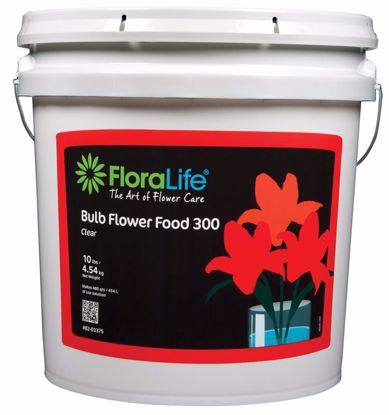 Picture of Floralife Bulb Flower Food 300 Powder - 10 lb. Pail