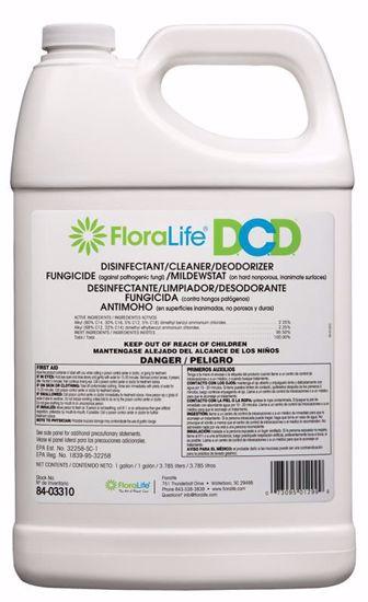 Picture of Floralife D.C.D. Liquid Industrial Cleaner - 1 Gallon Jug