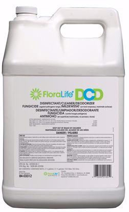 Picture of Floralife D.C.D. Liquid Industrial Cleaner - 2.5 Gallon Jug w/Pump