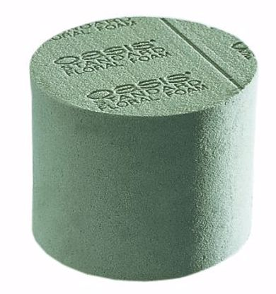 Picture of Oasis Floral Foam Cylinders - #6 Cylinder