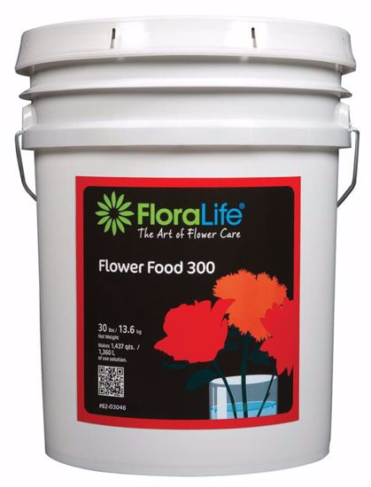Picture of Floralife Flower Food 300 Powder - 30 lb. Pail
