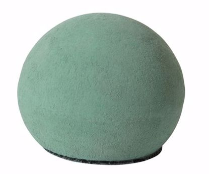 """Picture of 6"""" Oasis Floral Foam Standing Sphere"""