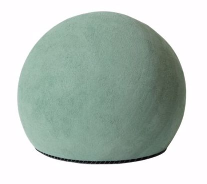"Picture of 8"" Oasis Floral Foam Standing Sphere"