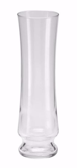 """Picture of Oasis 9"""" Grace Bud Vase - Clear Glass"""