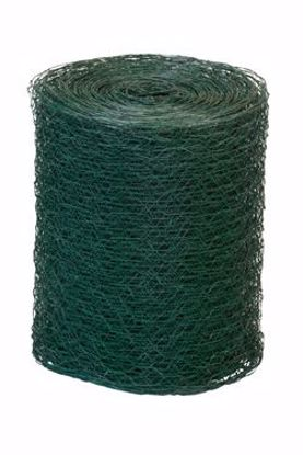 "Picture of Oasis 12"" Florist Netting - Green"