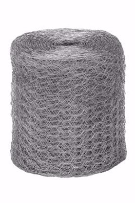"Picture of Oasis 12"" Florist Netting - Galvanized"