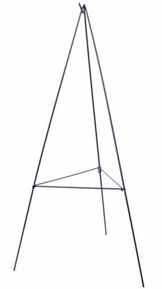 """Picture of 24"""" Wire Easel"""