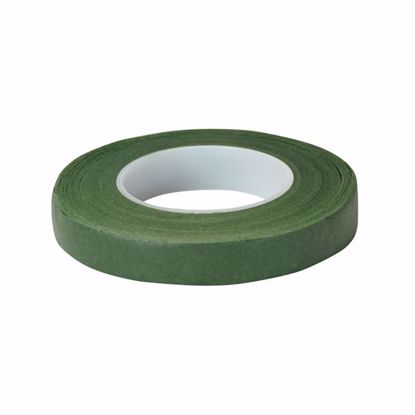 """Picture of Oasis 1/2"""" Floratape Stem Wrap - Green"""