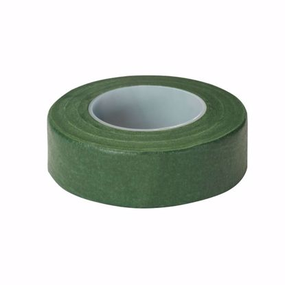 """Picture of Oasis 1"""" Floratape Stem Wrap - Green"""