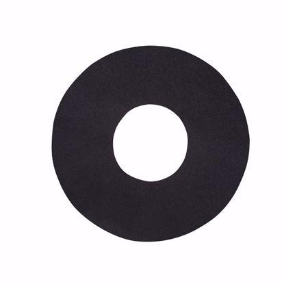 Picture of OASIS Medium Satin Collar - Black