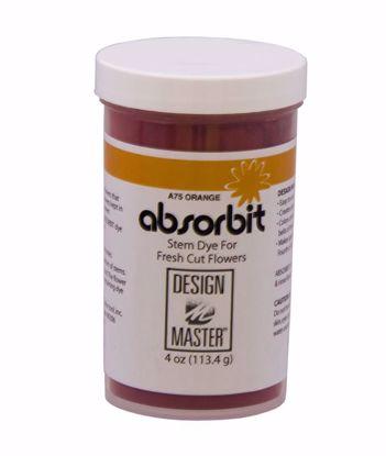 Picture of Design Master Absorbit - Orange