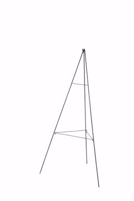 """Picture of 48"""" Wire Easel"""