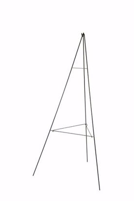 """Picture of 54"""" Wire Easel"""