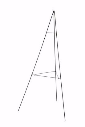 """Picture of 60"""" Wire Easel"""