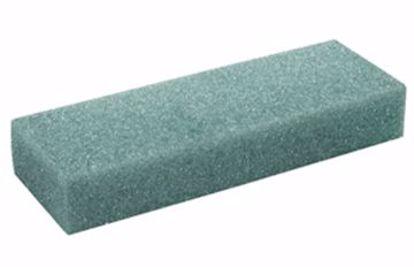 "Picture of 2"" x 4"" x 12"" Styrofoam Block - Green"