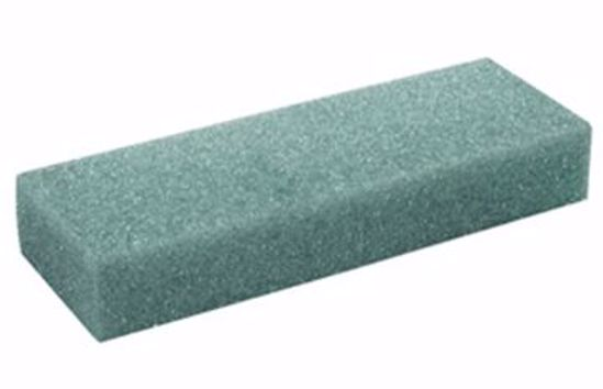 "Picture of 2"" x 4"" x 12"" Styrofoam Block - Green"