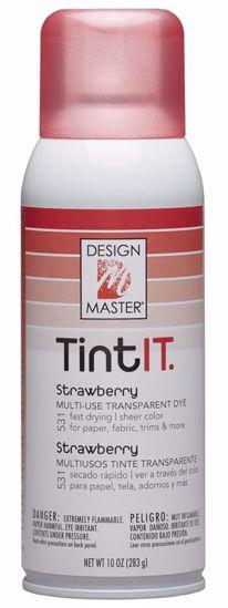 Picture of Design Master TintIt Dye/ Strawberry