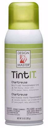 Picture of Design Master TintIt Dye/ Chartreuse