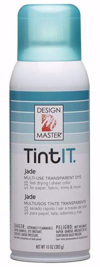 Picture of Design Master TintIt Dye/ Jade