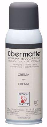 Picture of Design Master Ubermatte - Crema