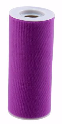 Picture of Tulle Nylon Netting-Purple