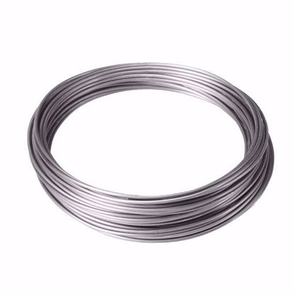 Picture of Oasis 12 Gauge Aluminum Wire-Steel