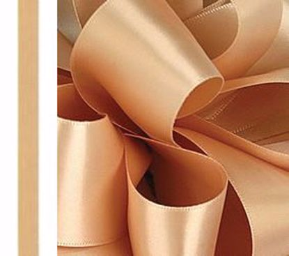 Picture of Dainty Ribbon - Raw Silk