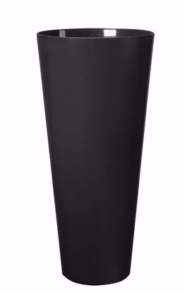 "Picture of Oasis 22"" Display Bucket - Black"