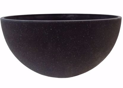 Picture of CeraMix Nova Bowl - Blackwash