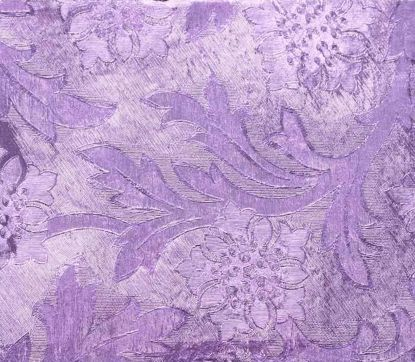 Picture of Poly Embossed Foil Lavender