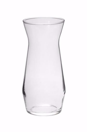 """Picture of Oasis 6.75"""" Paragon Vase - Clear Glass"""