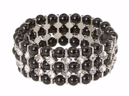 Picture of Atlantic Black Opera Bracelet