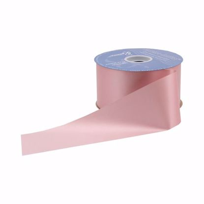 Picture of #40 Waterproof Poly Flora-Satin Ribbon - Mauve