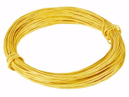 Picture of Oasis 23-Gauge Bind Wire - Yellow