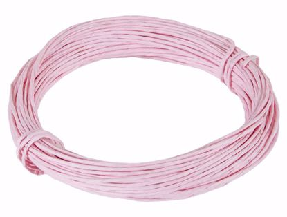 Picture of Oasis 23-Gauge Bind Wire - Light Pink