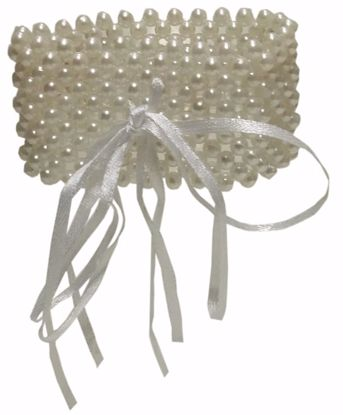 Picture of Classic Wristlet-Champagne