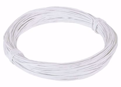 Picture of Oasis 23-Gauge Bind Wire - White