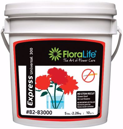 Picture of Floralife Express Universal 300 Powder - 5 lb. Pail