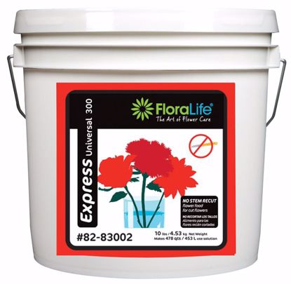 Picture of Floralife Express Universal 300 Powder - 10 lb. Pail