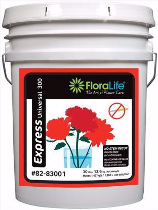 Picture of Floralife Express Universal 300 Powder - 30 lb. Pail