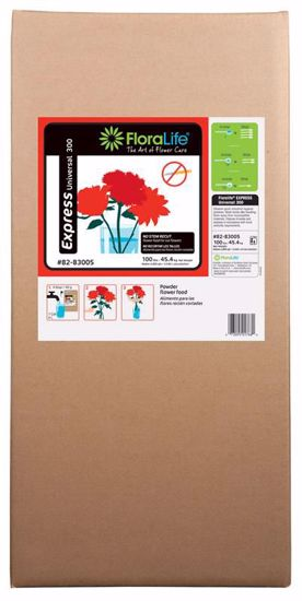 Picture of Floralife Express Universal 300 Powder - 100 lb. Bag