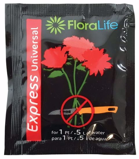 Picture of Floralife Express Universal 300 Powder - .5 Liter/Pint Packet (2000)