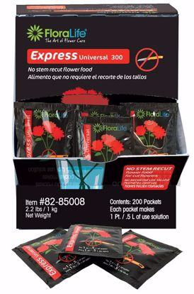 Picture of Floralife Express Universal 300 Powder - .5 Liter/Pint Packet (200 Counter Display)