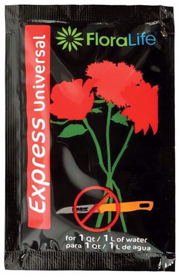 Picture of Floralife Express Universal 300 Powder - 1 Quart/1 Liter Packet (1000)