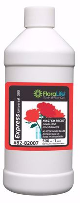 Picture of Floralife Express Universal Clear 300 - 1 Pint/500ml