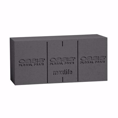 Picture of Oasis Midnight Deluxe Floral Foam  (36 Case)