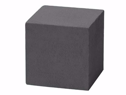 """Picture of 5"""" Oasis Midnight Floral Designer Cube"""