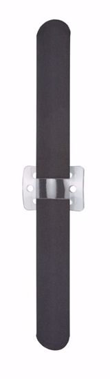 Picture of Atlantic Slaplet Bracelet - Tuxedo Satin Black